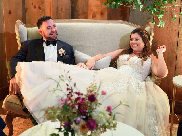Jacob and Haley's Wedding in Sylva, North Carolina 13