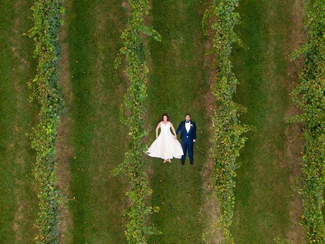 Jacob and Haley's Wedding in Sylva, North Carolina 15