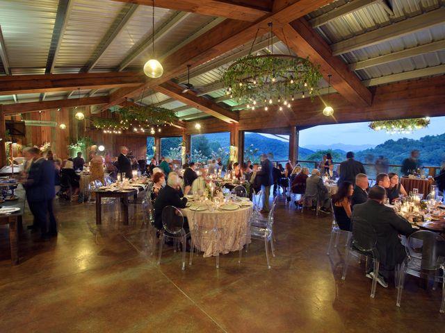 Jacob and Haley's Wedding in Sylva, North Carolina 16