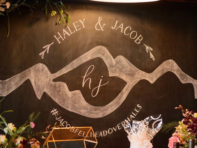 Jacob and Haley's Wedding in Sylva, North Carolina 27
