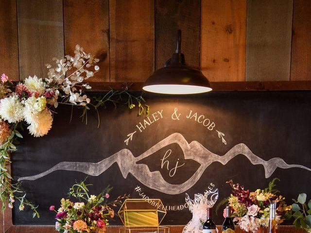 Jacob and Haley's Wedding in Sylva, North Carolina 29