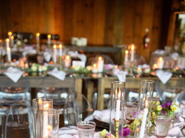 Jacob and Haley's Wedding in Sylva, North Carolina 32
