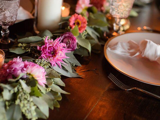 Jacob and Haley's Wedding in Sylva, North Carolina 39