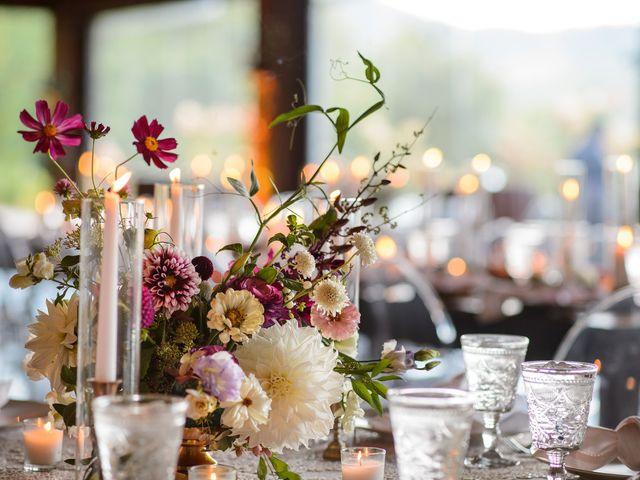 Jacob and Haley's Wedding in Sylva, North Carolina 41