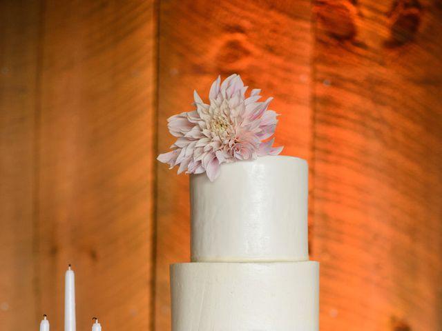 Jacob and Haley's Wedding in Sylva, North Carolina 44