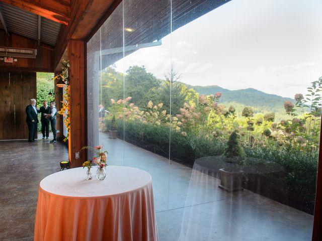 Jacob and Haley's Wedding in Sylva, North Carolina 51