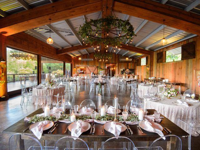 Jacob and Haley's Wedding in Sylva, North Carolina 55