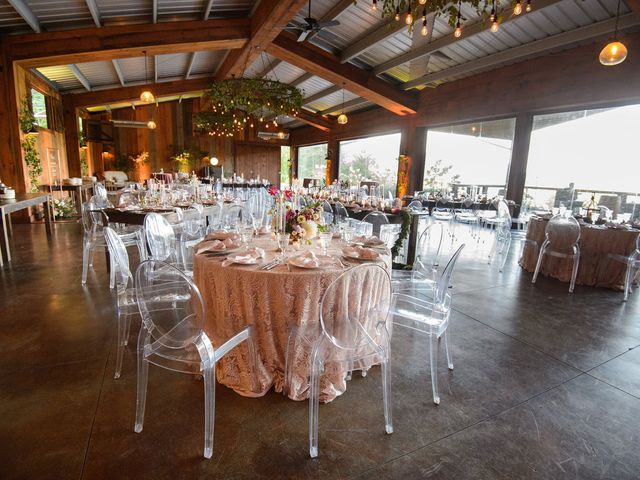Jacob and Haley's Wedding in Sylva, North Carolina 56