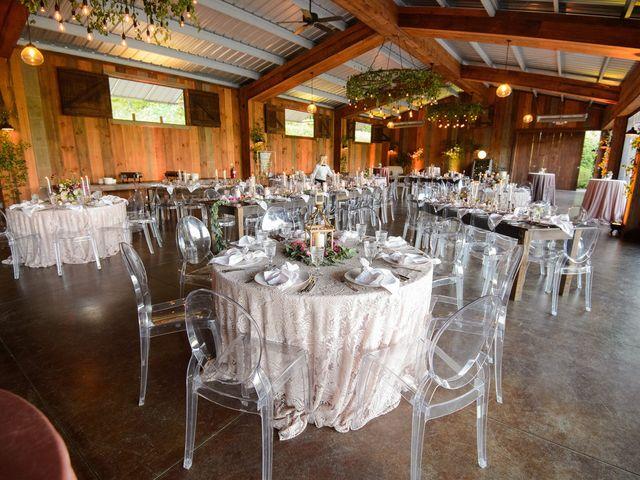 Jacob and Haley's Wedding in Sylva, North Carolina 58