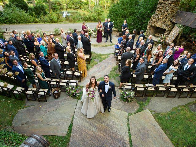 Jacob and Haley's Wedding in Sylva, North Carolina 60