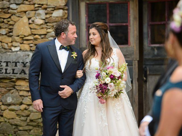 Jacob and Haley's Wedding in Sylva, North Carolina 65