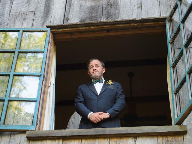 Jacob and Haley's Wedding in Sylva, North Carolina 72