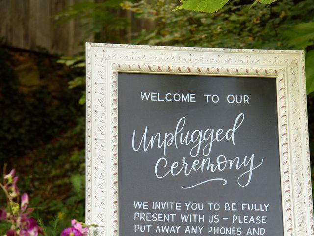 Jacob and Haley's Wedding in Sylva, North Carolina 77