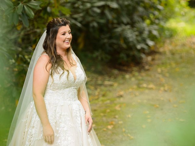Jacob and Haley's Wedding in Sylva, North Carolina 79