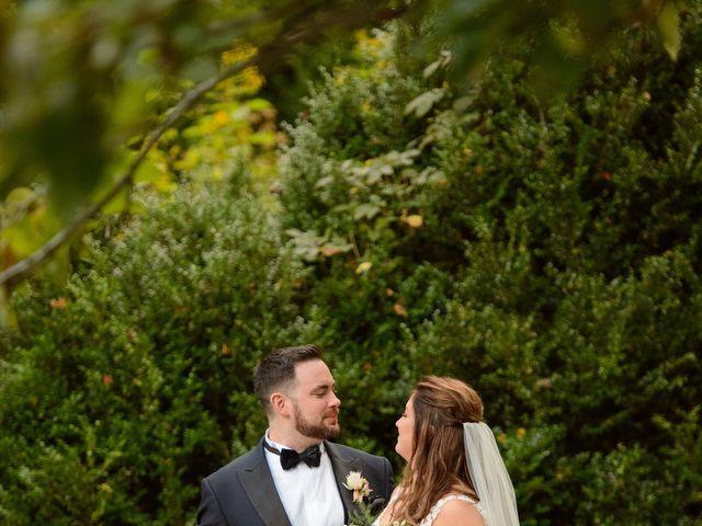 Jacob and Haley's Wedding in Sylva, North Carolina 90