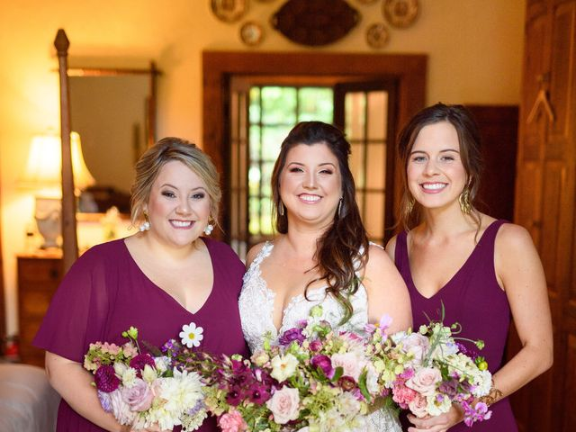 Jacob and Haley's Wedding in Sylva, North Carolina 102