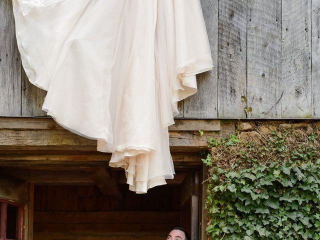 Jacob and Haley's Wedding in Sylva, North Carolina 104
