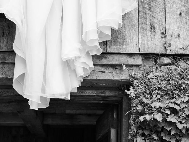 Jacob and Haley's Wedding in Sylva, North Carolina 105