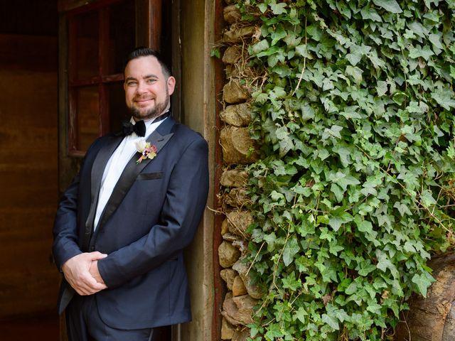 Jacob and Haley's Wedding in Sylva, North Carolina 106