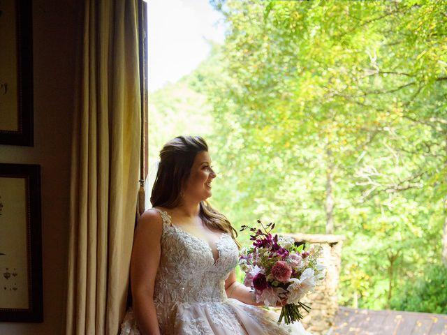 Jacob and Haley's Wedding in Sylva, North Carolina 108