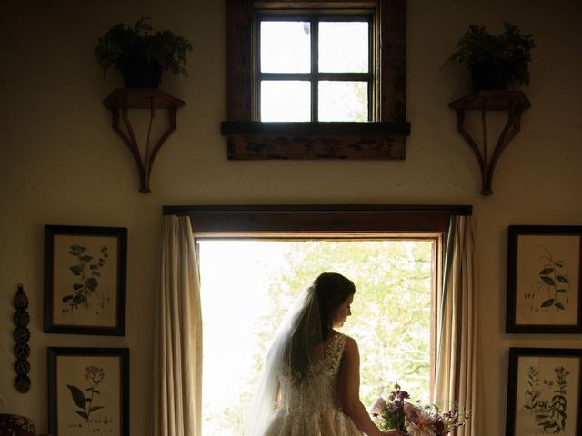Jacob and Haley's Wedding in Sylva, North Carolina 110