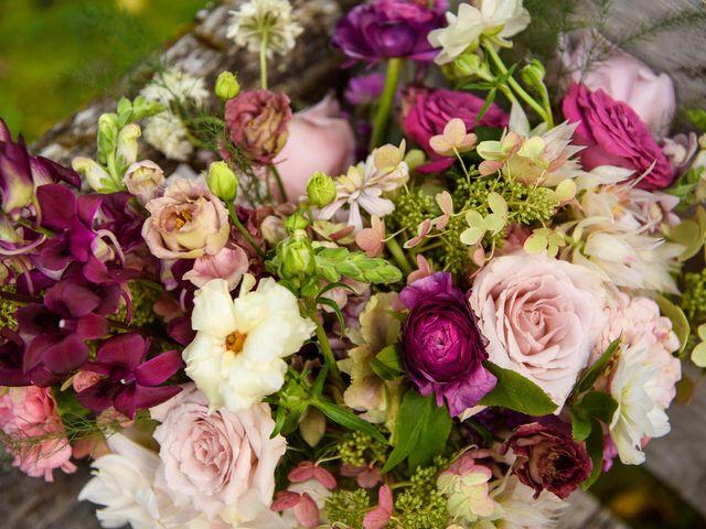 Jacob and Haley's Wedding in Sylva, North Carolina 117