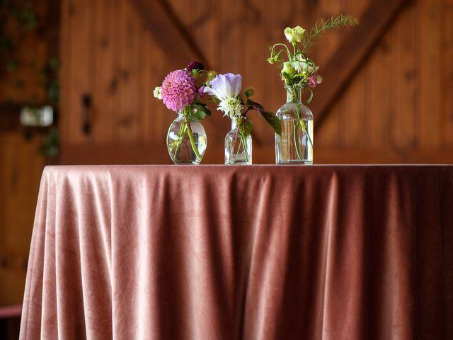 Jacob and Haley's Wedding in Sylva, North Carolina 139