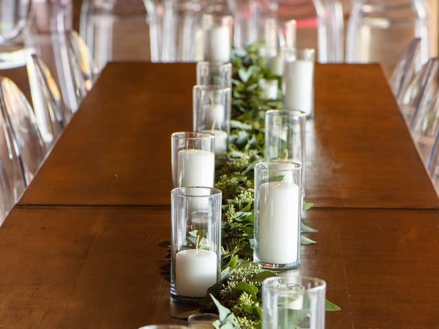 Jacob and Haley's Wedding in Sylva, North Carolina 141