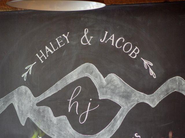 Jacob and Haley's Wedding in Sylva, North Carolina 147