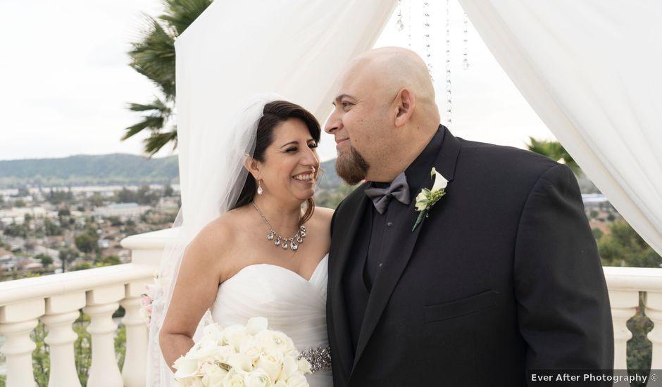Jesse and Vanessa's Wedding in Pomona, California