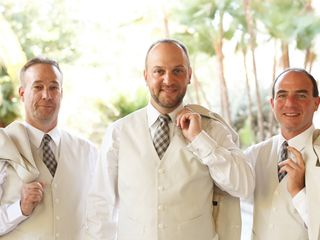 Ashley and Mike's Wedding in Bradenton, Florida 3