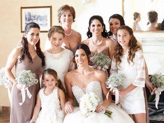 Ashley and Mike's Wedding in Bradenton, Florida 6