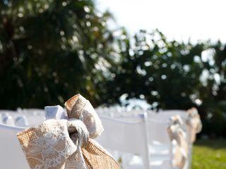 Ashley and Mike's Wedding in Bradenton, Florida 10