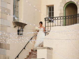 Ashley and Mike's Wedding in Bradenton, Florida 13
