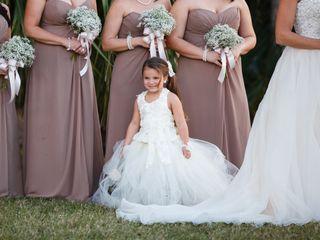 Ashley and Mike's Wedding in Bradenton, Florida 15