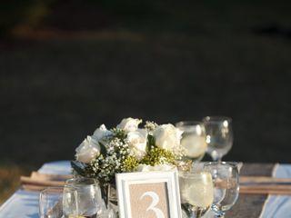 Ashley and Mike's Wedding in Bradenton, Florida 21
