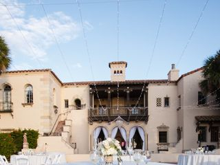 Ashley and Mike's Wedding in Bradenton, Florida 22