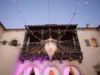 Ashley and Mike's Wedding in Bradenton, Florida 24