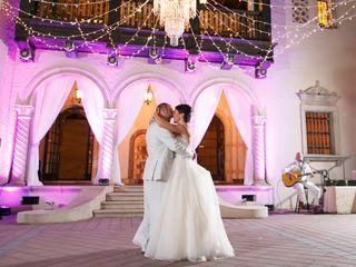 Ashley and Mike's Wedding in Bradenton, Florida 26