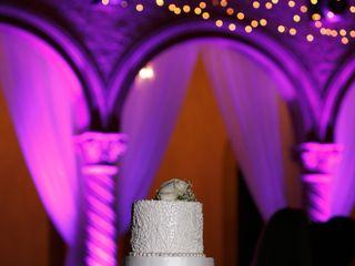 Ashley and Mike's Wedding in Bradenton, Florida 27