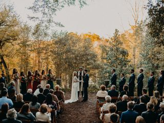 The wedding of Taylor and Jack 3
