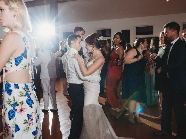Michael and Mariel's Wedding in New Hope, Pennsylvania 1