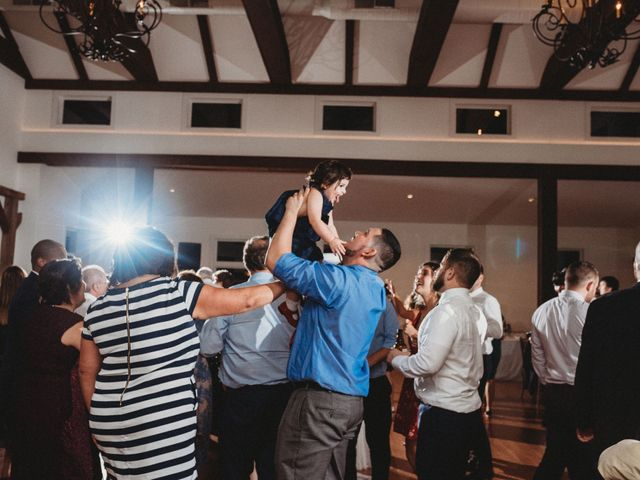 Michael and Mariel's Wedding in New Hope, Pennsylvania 2