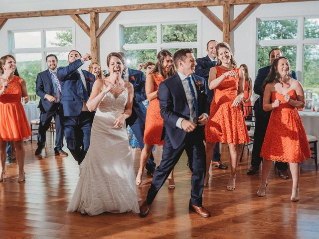Michael and Mariel's Wedding in New Hope, Pennsylvania 8