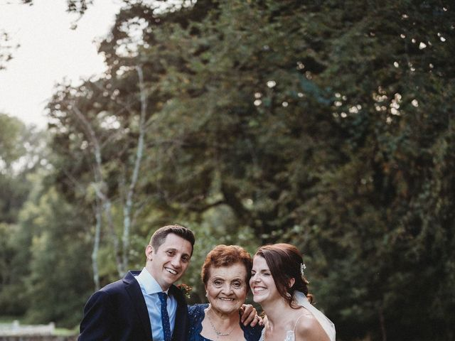 Michael and Mariel's Wedding in New Hope, Pennsylvania 13