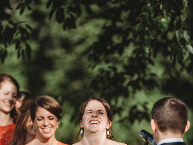 Michael and Mariel's Wedding in New Hope, Pennsylvania 16