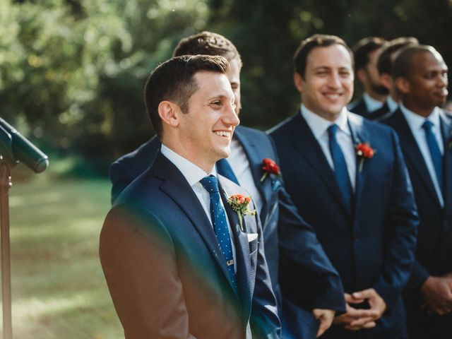 Michael and Mariel's Wedding in New Hope, Pennsylvania 17