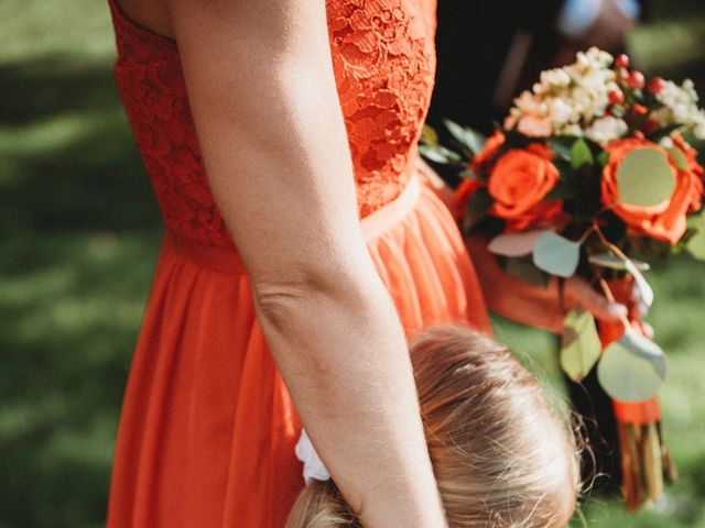 Michael and Mariel's Wedding in New Hope, Pennsylvania 19