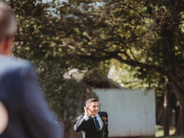 Michael and Mariel's Wedding in New Hope, Pennsylvania 20