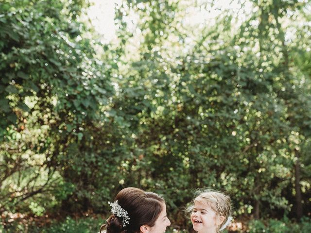 Michael and Mariel's Wedding in New Hope, Pennsylvania 25